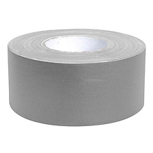 3 Inch Gaffers Tape (Gray) Image 0