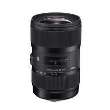 18-35mm F/1.8 DC HSM Lens for Sony Image 0