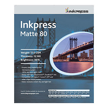 Duo Matte 80 Inkjet Paper - 11 x 17 in (50 Sheets) Image 0