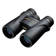 10x42 Monarch 5 Binocular (Black) - Open Box Image 0