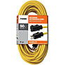 50 ft. 12/3 SJTW Outdoor Extension Cord