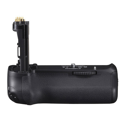 BG-E14 Battery Grip for Canon EOS 70D & 80D Image 0