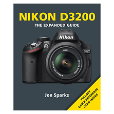 The Expanded Guide, Nikon D3200 Image 0