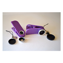 Combo Lens Pack (Purple) Image 0