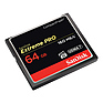 64GB Extreme Pro CompactFlash Memory Card (160MB/s) Thumbnail 2