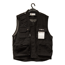 Photo Vest 9 (Black, L) Image 0