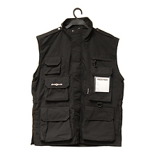 Photo Vest 14 (Black, M) Image 0