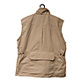 Photo Vest 14 (Beige, M) Thumbnail 1