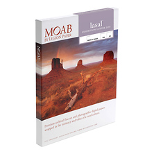 Moab Lasal Exhibition Luster 300 Paper 4x6 in. (50 Sheets) Image 0