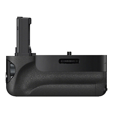 Vertical Battery Grip for Alpha a7 or a7R Digital Camera (Black) Image 0