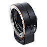 A-Mount to E-Mount Lens Adapter (Black)