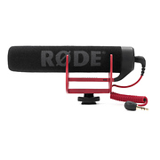 VideoMic GO On-Camera Shotgun Microphone