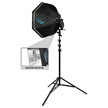 Rapid Box 26 in. Octa Speedlite Kit Image 0
