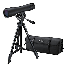 Prostaff 3 16-48x60 Spotting Scope Kit (Straight Viewing) Image 0