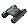 8x25 CL Pocket Binocular (Green)