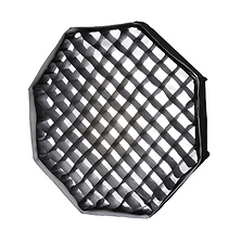 Lighttools Fabric Egg Crate for 24 In. Octa 2 Beauty Dish Image 0