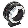 Nikon G Lens to Sony NEX Camera Lens Mount Adapter (Black) Thumbnail 1