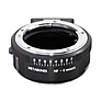 Nikon G Lens to Sony NEX Camera Lens Mount Adapter (Black) Thumbnail 2