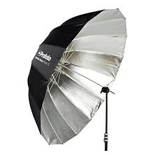 Deep Silver Umbrella (Extra Large, 65 In.) Image 0