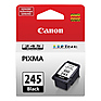 PG-245 Black Ink Cartridge for the PIXMA MG2420 and MG2520 Printers Thumbnail 1