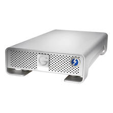 4TB G-Drive with Thunderbolt (USB 3.0) Image 0