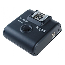 RT10/C Wireless E-TTL II Remote Receiver for Canon DSLR Image 0