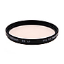 49mm 81A Color Conversion Filter