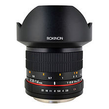 14mm f/2.8 ED AS IF UMC Lens for Sony E Mount Image 0