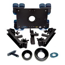 150mm Original Kit with Universal Track End Image 0