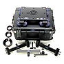 Portable Dolly System Rental Kit with Original Track Ends