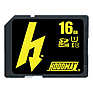 16GB Class 10 H Line UHS-1 SDXC Memory Card