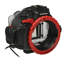 PT-EP11 Underwater Housing for OM-D E-M1 Micro Four Thirds Camera Image 0