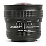 5.8mm f/3.5 Circular Fisheye Lens for Nikon DSLR Thumbnail 1