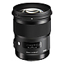 50mm f/1.4 DG HSM Art Lens for Sony E