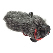 DeadCat GO Artificial Fur Wind Shield for the VideoMic GO Image 0