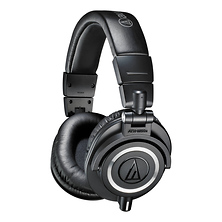 ATH-M50x Monitor Headphones (Black) Image 0