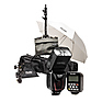 Kelby Mitros+ TTL Flash and Odin TCU TTL Flash Trigger Kit for Nikon