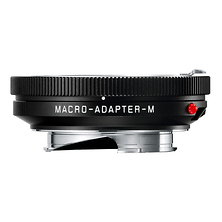 Macro Adapter for M Cameras Image 0