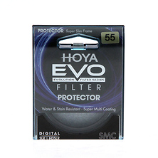 55mm EVO Protector Filter Image 0