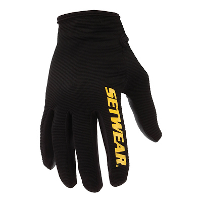 Stealth Pro Gloves (X-Large) Image 0