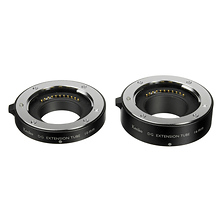 Auto Extension Tube Set DG for Micro Four Thirds Lenses Image 0