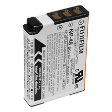 NP-48 Rechargeable Lithium-Ion Battery Image 0