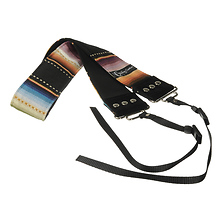 Artisan Collection: Navajo Black 2 In. SLR/DSLR Camera Strap Image 0