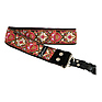 Rose Baroque 1.5 In. Camera Strap