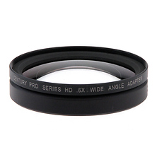 .6X Wide Angle Adapter for XL1/3X Image 0