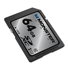 64GB MIL-SPEC Series SDXC Memory Card Image 0