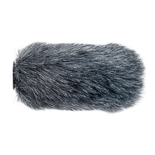 Windshield for SmartMyk Microphone (Gray) Image 0