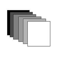 8x10/5x7 Core Matboard (Black, Pack of 10) Image 0
