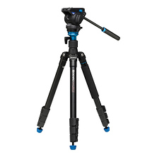 Aero 4 Video Travel Angel Tripod Kit Image 0