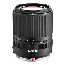 14-150mm f/3.5-5.8 Di III Lens for Micro Four Thirds Cameras (Black) Image 0